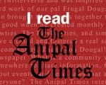 I Read The Anipal Times