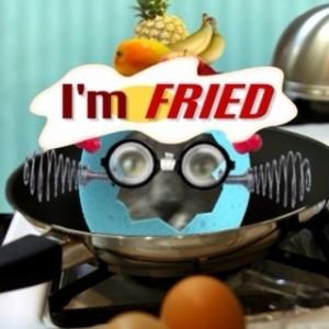 Smokey 8 was fried